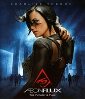 Æon Flux movie poster (2005) picture MOV_134b98e0