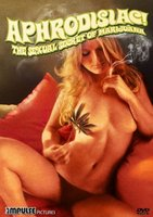 Aphrodisiac!: The Sexual Secret of Marijuana movie poster (1971) picture MOV_134cc317