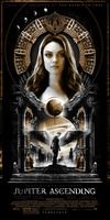 Jupiter Ascending movie poster (2014) picture MOV_134d41d8