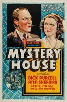 Mystery House movie poster (1938) picture MOV_fa582695