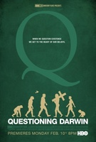Questioning Darwin movie poster (2014) picture MOV_134f7f93
