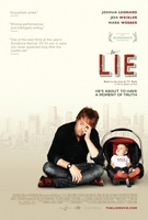 The Lie movie poster (2011) picture MOV_135a176b