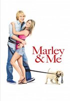 Marley & Me movie poster (2008) picture MOV_135a3076