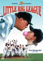 Little Big League movie poster (1994) picture MOV_135a9ff2