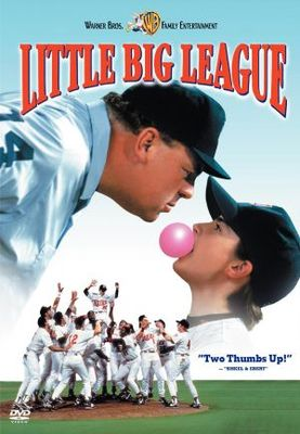 Little Big League movie poster (1994) poster MOV_135a9ff2