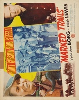 Marked Trails movie poster (1944) picture MOV_135c3a49