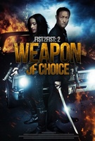 Weapon of Choice movie poster (2013) picture MOV_135f2dde