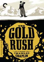 The Gold Rush movie poster (1925) picture MOV_13647e47
