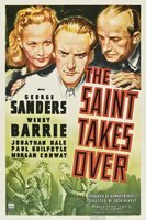 The Saint Takes Over movie poster (1940) picture MOV_1365bbea