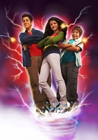 Wizards of Waverly Place movie poster (2007) picture MOV_13691fc8