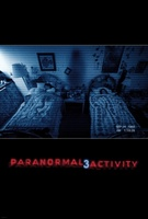 Paranormal Activity 3 movie poster (2011) picture MOV_13699b79