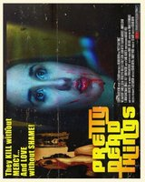 Pretty Dead Things movie poster (2006) picture MOV_136b662c