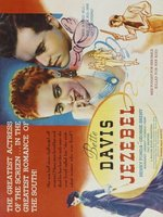 Jezebel movie poster (1938) picture MOV_1375a39f