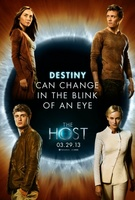 The Host movie poster (2013) picture MOV_fd5c6664