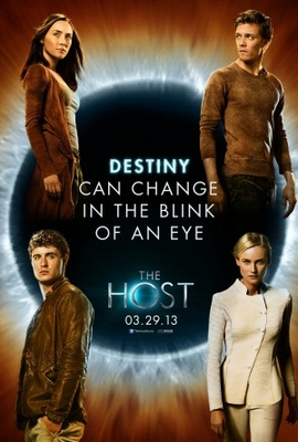 The Host movie poster (2013) poster MOV_1378c93a