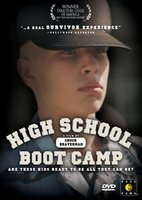 High School Boot Camp movie poster (2000) picture MOV_137ba1fe