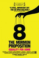 8: The Mormon Proposition movie poster (2010) picture MOV_137dc179
