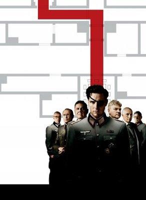 Valkyrie movie poster (2008) poster MOV_137f7181