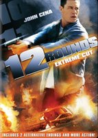 12 Rounds movie poster (2009) picture MOV_1382055b