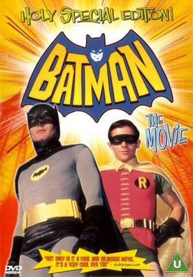 Batman movie poster (1966) poster MOV_13833cc8