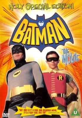 Batman movie poster (1966) poster MOV_13833cc8