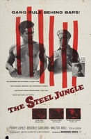 The Steel Jungle movie poster (1956) picture MOV_13835a7a