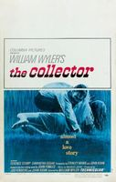 The Collector movie poster (1965) picture MOV_1385d232