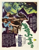 The Body Snatcher movie poster (1945) picture MOV_1385ff20