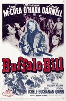 Buffalo Bill movie poster (1944) picture MOV_13865915