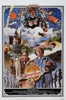 The Adventures of Bob & Doug McKenzie: Strange Brew movie poster (1983) picture MOV_13874e6d