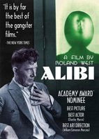 Alibi movie poster (1929) picture MOV_138b2e60