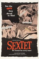 Sextet movie poster (1964) picture MOV_138b382e
