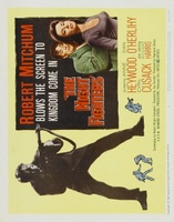 A Terrible Beauty movie poster (1960) picture MOV_138cd676
