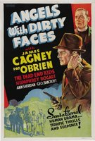 Angels with Dirty Faces movie poster (1938) picture MOV_13905268