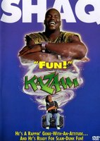 Kazaam movie poster (1996) picture MOV_1392d8e5