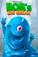 B.O.B.'s Big Break movie poster (2009) picture MOV_1395801d