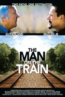 Man on the Train movie poster (2011) picture MOV_13971e5c