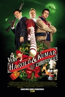 A Very Harold & Kumar Christmas movie poster (2010) picture MOV_1397b906