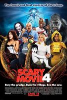 Scary Movie 4 movie poster (2006) picture MOV_139a3ad7