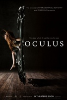 Oculus movie poster (2014) picture MOV_139a9d80