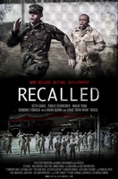Recalled movie poster (2012) picture MOV_eae70fb5