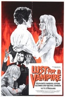 Lust for a Vampire movie poster (1971) picture MOV_13a2ffc7