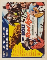 Road Agent movie poster (1952) picture MOV_13a4e0b1