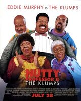 Nutty Professor 2 movie poster (2000) picture MOV_13a76422