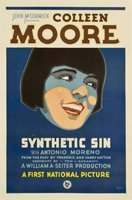 Synthetic Sin movie poster (1929) picture MOV_13a8985d