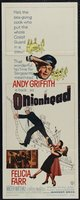 Onionhead movie poster (1958) picture MOV_13a9f0bd