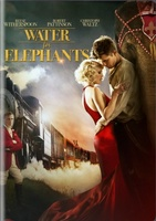 Water for Elephants movie poster (2011) picture MOV_13aa54d1
