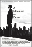 A Measure of Faith movie poster (2012) picture MOV_13aedcbe