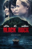 Black Rock movie poster (2012) picture MOV_13b1c641