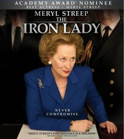 The Iron Lady movie poster (2011) picture MOV_4ef30aa1